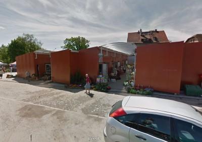 Kantor Złotoryja - Dom Handlowy, ul. Staromiejska 1, 59-500 Złotoryja