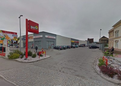 Kantor Świebodzice - Polo Market, ul. Strzegomska 13, 58-160 Świebodzice
